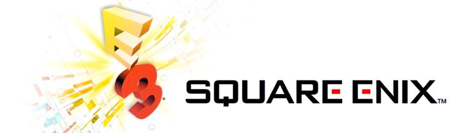 [LIVE] Segui in diretta gli show Square-Enix di E3 2016!