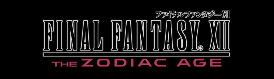 Final Fantasy XII: The Zodiac Age è in sviluppo e arriverà nel 2017!