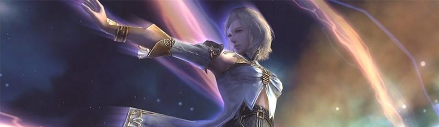 Final Fantasy XII: The Zodiac Age sarà giocabile all'E3 2016!