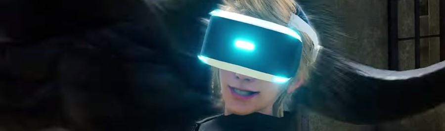 Final Fantasy XV: il nuovo trailer ft. Afrojack e il PlayStation VR Experience!