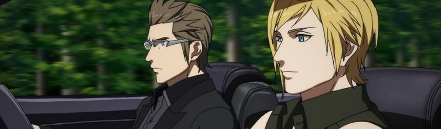 Il terzo episodio di Brotherhood Final Fantasy XV arriverà il 7 Luglio