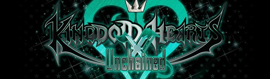 Kingdom Hearts Unchained χ arriverà presto in Europa!