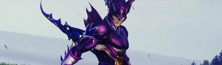 Kain Highwind si aggiunge al cast di Dissidia Final Fantasy Arcade!