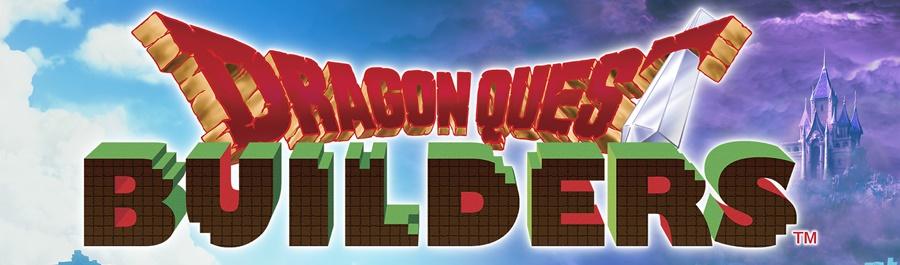 Dragon Quest Builders in arrivo il 14 Ottobre!