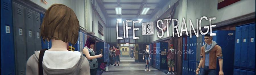 L'Episodio 1 di Life is Strange in regalo da domani 21 Luglio!