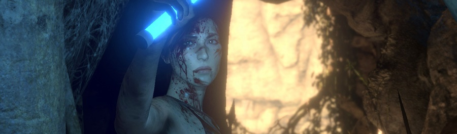 Rise of the Tomb Raider per PS4 non è stato cancellato
