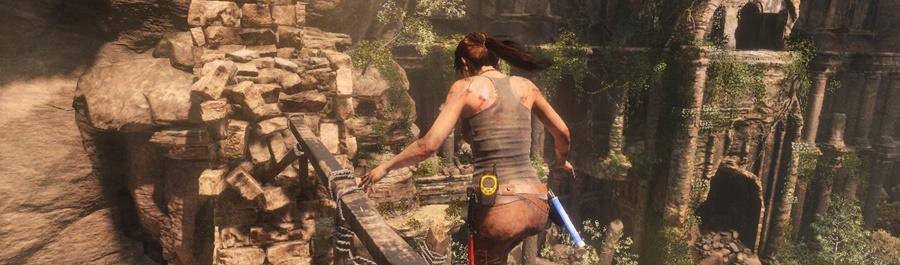 [Rumour] Rise of the Tomb Raider arriverà su PS4 ad Ottobre?