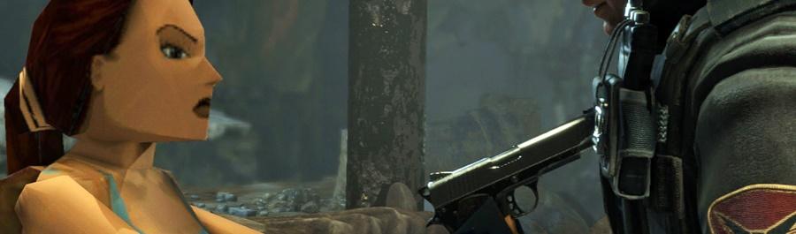 Tutti i contenuti di Rise of the Tomb Raider: 20 Year Celebration!