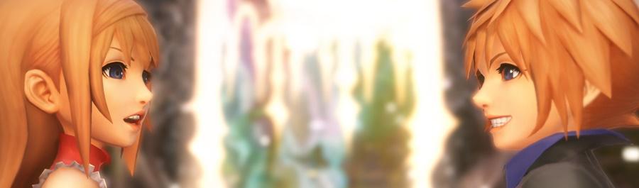 Nuovo video per i Mirages di World of Final Fantasy!
