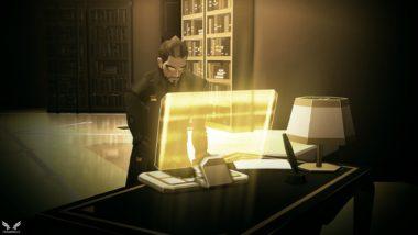 Deus Ex GO, per Android e iOS