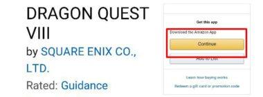Dragon Quest VIII - la guida all'installazione gratuita su Android!