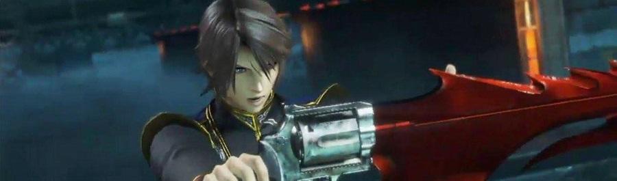 Nuova arena e nuovi costumi per Dissidia Arcade Final Fantasy!
