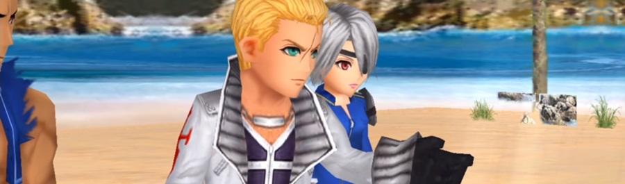 Dissidia Final Fantasy Opera Omnia, nuovo titolo per smartphone!