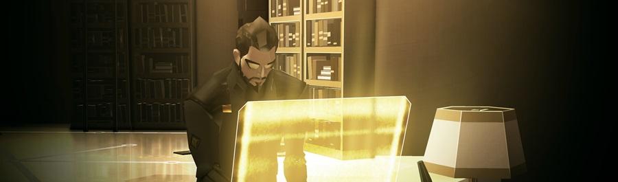 Deus Ex GO arriva su Android e iOS!