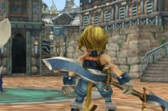 Final Fantasy IX: gli errori di traduzione corretti dalla mod di Caledor!