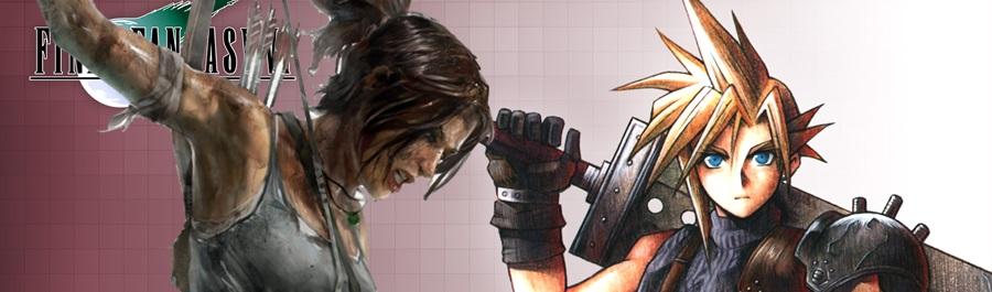 Time celebra Final Fantasy VI, VII e Rise of the Tomb Raider tra i 50 migliori videogiochi di sempre!