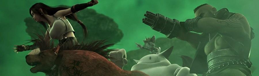 Final Fantasy Triple Feature, confermato il set dei 3 film Final Fantasy!