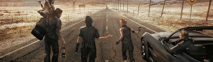 Portare Final Fantasy XV su PC richiederebbe almeno un anno di lavoro