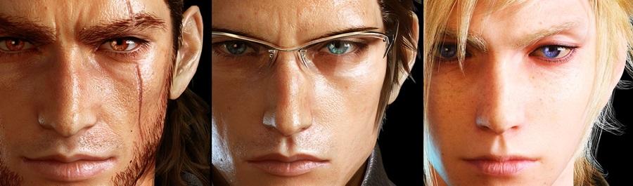Il Season Pass di Final Fantasy XV ha contenuti inediti, non tagliati dal gioco.