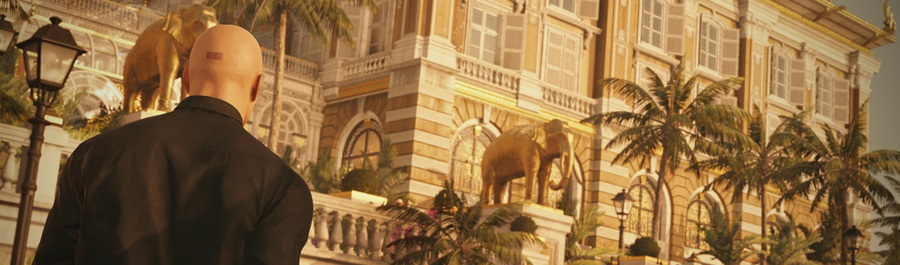 L'episodio 4 di Hitman, Bangkok, arriverà il 16 Agosto!