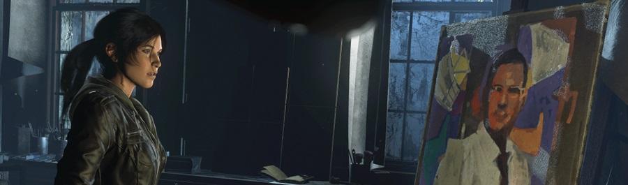 Rise of the Tomb Raider: nuove foto del maniero Croft!
