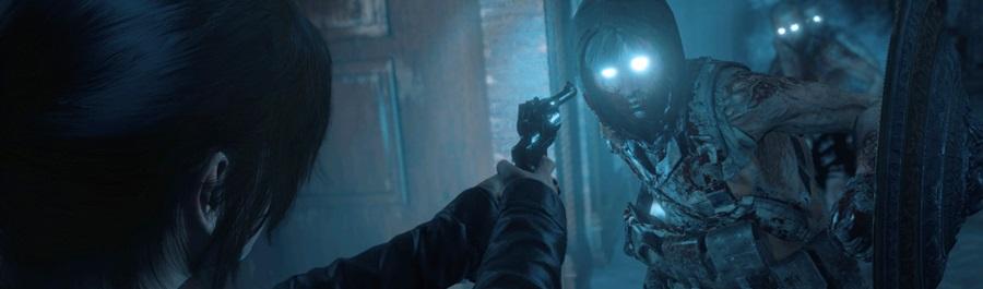 Gameplay Gamescom di Rise of the Tomb Raider!