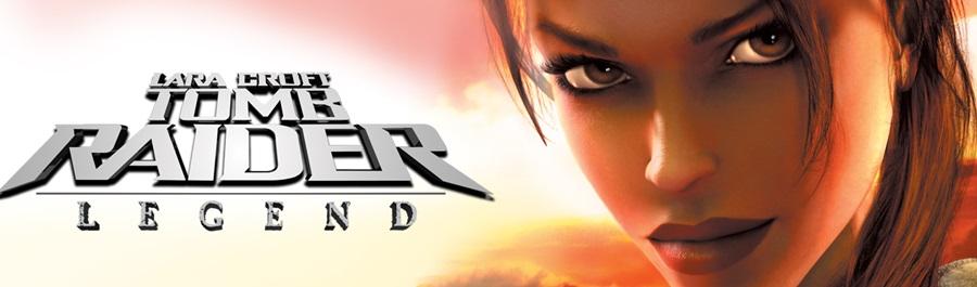 Disponibile il Fan Kit di Tomb Raider Legend!