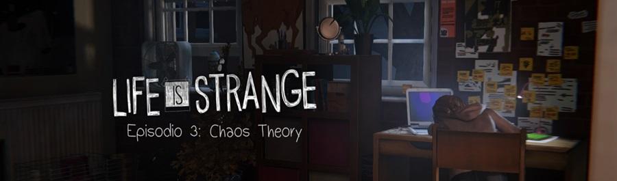 Come funzionano i viaggi avanti e indietro nel tempo di Life is Strange!