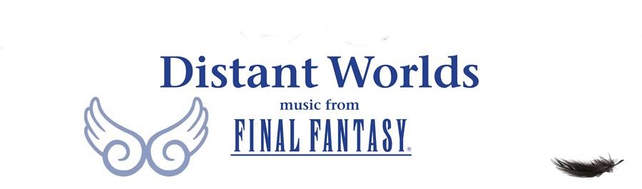 """Aperte le prevendite per il concerto """"Distant Worlds: music from Final Fantasy"""" di Milano!"""