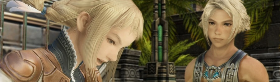 Nuovo trailer e screen per Final Fantasy XII: the Zodiac Age!