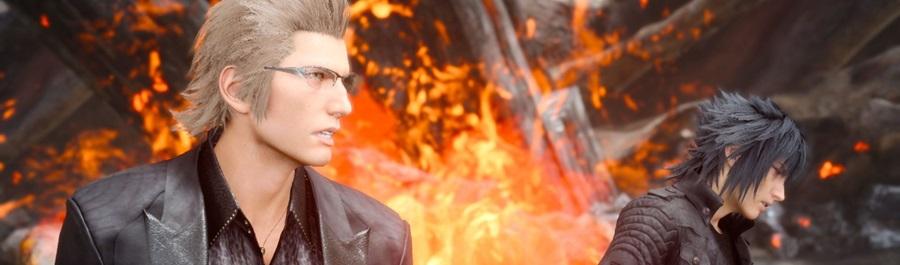 Nuove immagini e trailer per Final Fantasy XV dal Tokyo Game Show 2016!