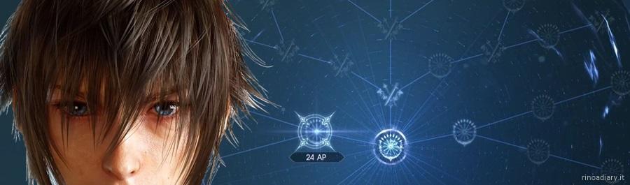 Ascension, il sistema di sviluppo di Final Fantasy XV!