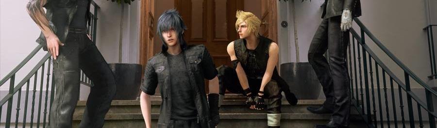 Segui in diretta il concerto Final Fantasy XV Live!