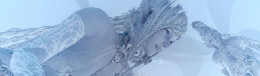 Final Fantasy XV presenta Shiva, invocazione di ghiaccio!