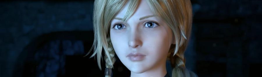 Square-Enix annuncia Guardian Codex, in uscita questo autunno