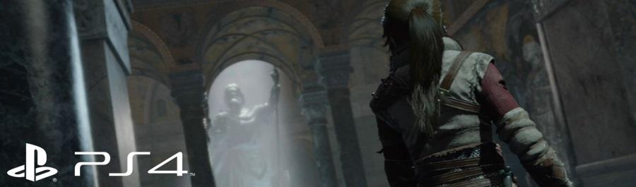 Confermati Final Fantasy XV, Rise of the Tomb Raider e Deus Ex per PlayStation 4 Pro!