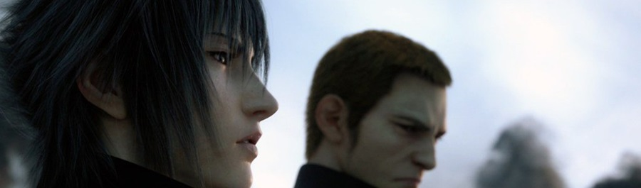 Alle 15:00 diretta su Final Fantasy XV dal Paris Games Week!