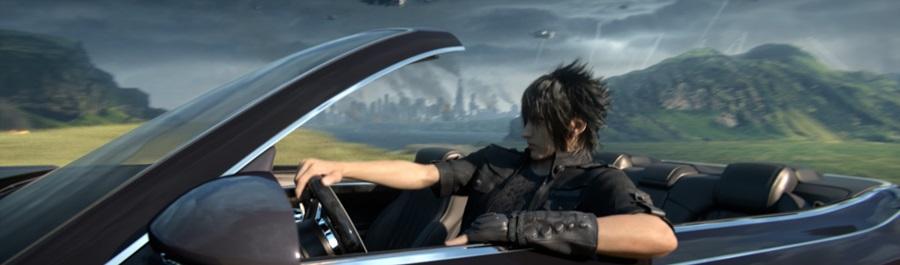 Il nuovo trailer Omen e multiplayer online per Final Fantasy XV!