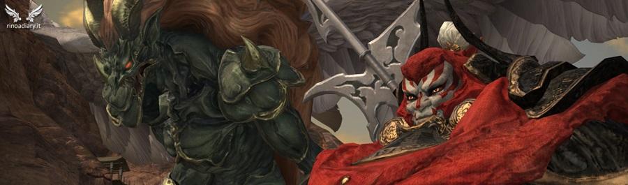 Gilgamesh, il viaggiatore interdimensionale
