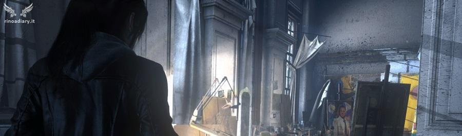 Live streaming di Legami di Sangue, DLC di Rise of the Tomb Raider!