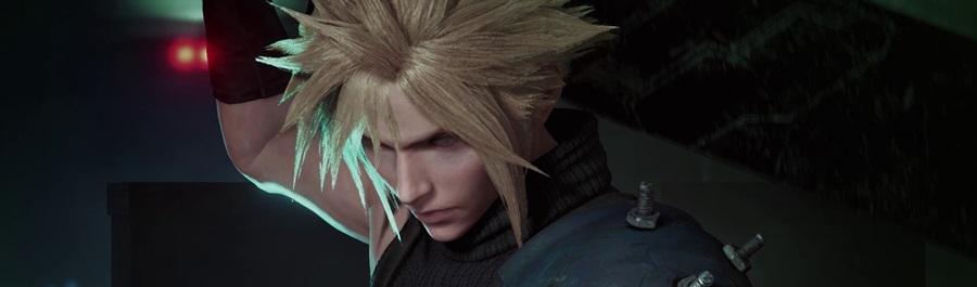 Nomura torna a parlare di Final Fantasy VII Remake!