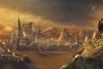 Final Fantasy X – La vera storia di Sin e degli Intercessori