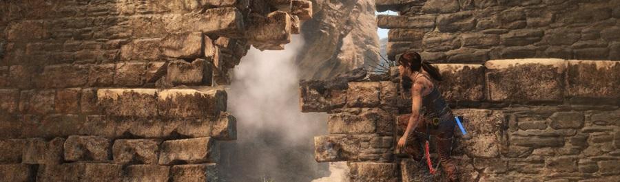 100.000 crediti in regalo per i giocatori di Rise of the Tomb Raider!