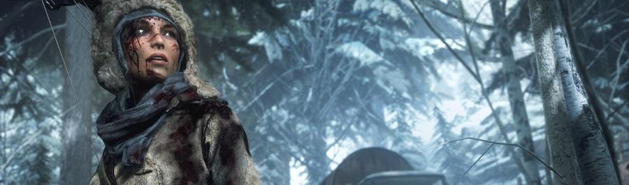 11 nuove immagini per Rise of the Tomb Raider: 20 Year Celebration!