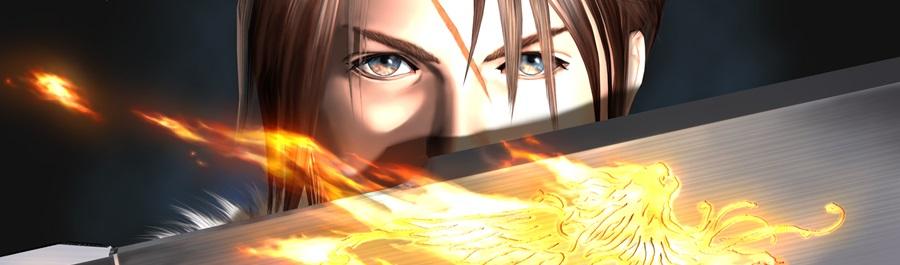 Final Fantasy e giochi Square-Enix in sconto per i fans del Rinoa's Diary!