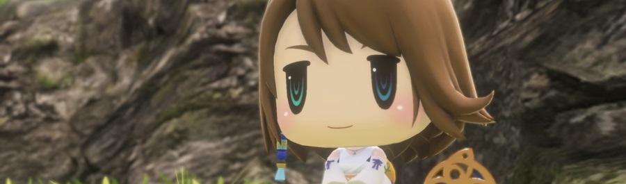 La demo di World of Final Fantasy è scaricabile dal PSN europeo!