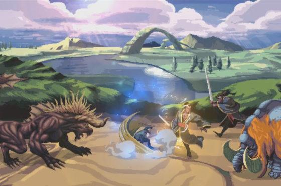 Download gratuito della OST di A King's Tale: Final Fantasy XV!