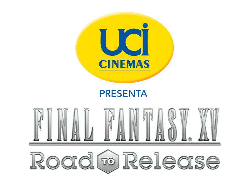 Final Fantasy XV: Road to Release arriva anche in Italia!