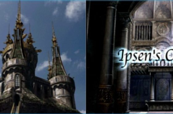 Final Fantasy IX – Il Castello di Ipsen