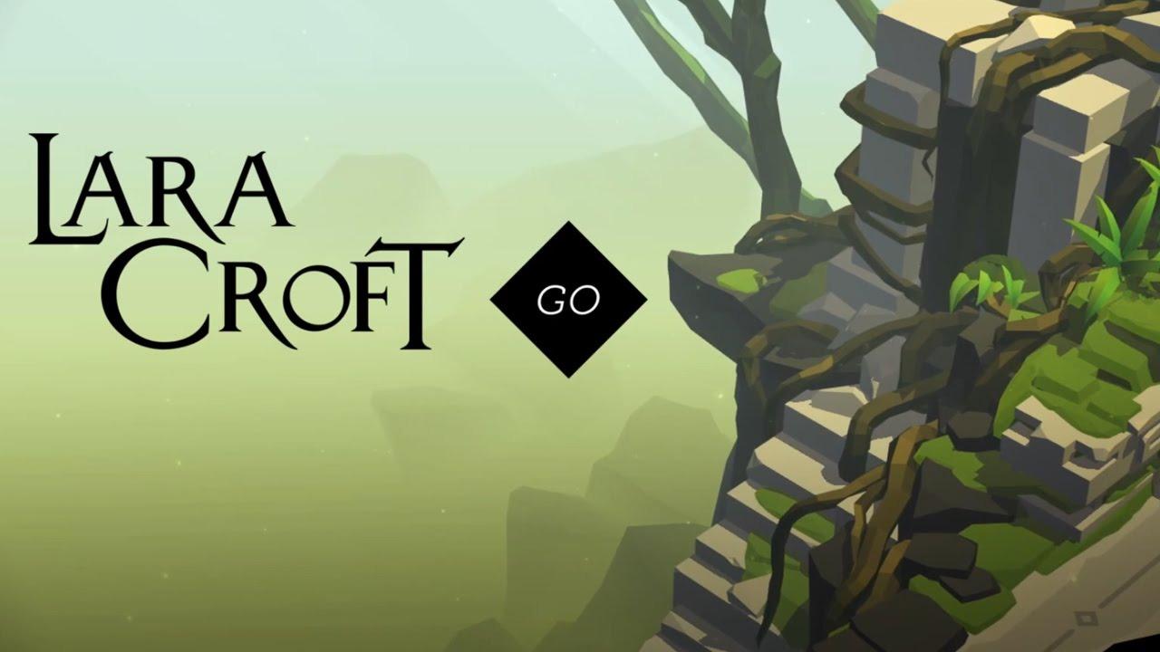 Lara Croft GO arriva su PC, PlayStation 4 e PS Vita!